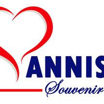 Logo annisa_souvenir