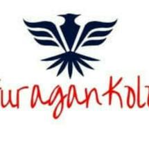 Logo JURAGAN KOLOR