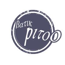 Pitoo Batik Logo