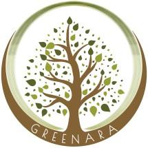 greenara.id Logo