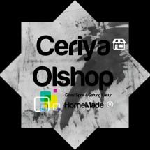 Logo Ceriya Olshop