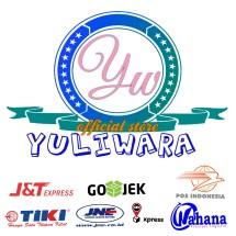 Logo YULIWARA Olshop