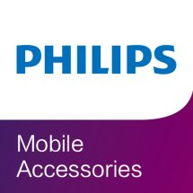 Logo Philips Mobile Acc