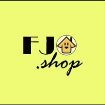 Logo FJO.shop