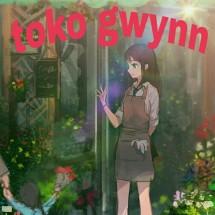 Logo Toko gwynn