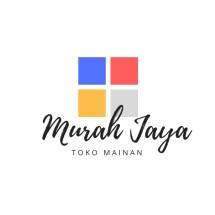 Logo toko mainan murah jaya