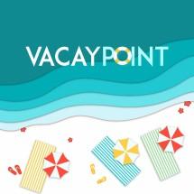 Vacay Point Logo