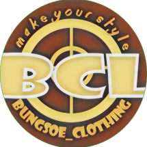Logo Bungsoe Clothing