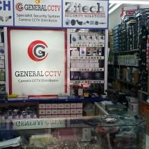Logo general cctv