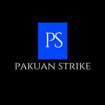 Logo Pakuan Strike