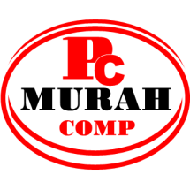 Pc Murah Comp Logo