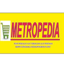 Logo METROPEDIA