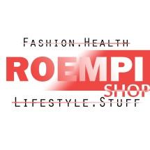 Logo Roempi Shop