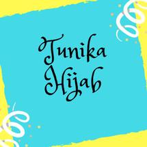 Logo TUNIKA HIJAB