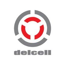 DelCell Logo
