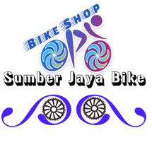 sumber jaya bike Logo