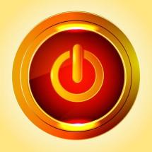Logo Golden Power