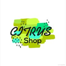 Logo CITRUShop