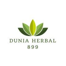 Dunia  Herbal 899 Logo
