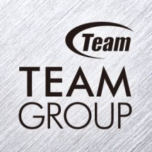 Logo Teamgroup Official Store