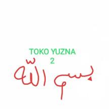 Logo TOKO YUZNA 2