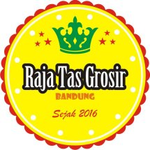 Logo Raja Tas Grosir