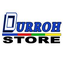 Durroh Store Logo