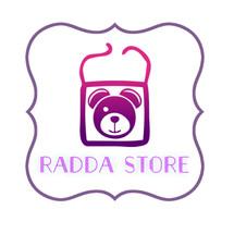 Raddastore Logo