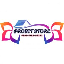 probit store Logo