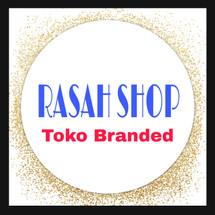 Logo RASAHSHOP