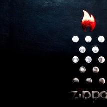 Logo bakul zippo