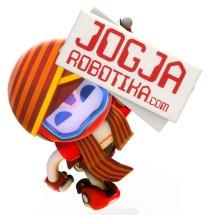 Logo Jogjarobotika