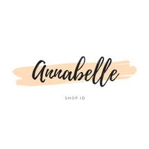 Logo annabelleshopid