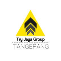 TRY JAYA FOAM Logo
