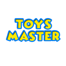 Logo Toys Master's