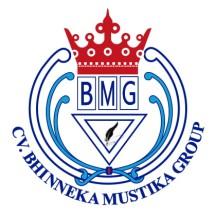 Bhinneka Mustika Logo