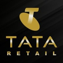 Logo TATA RETAIL