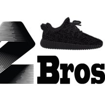 Logo 2 Bros Sneakers