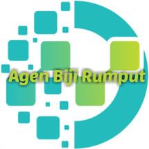Agen Biji Rumput Logo