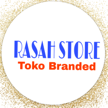 Logo RASAH STORE