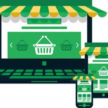 Logo Efendy Online Shop