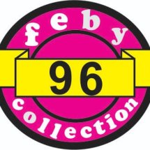 Logo feby collection96