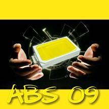 ABS 09 Logo