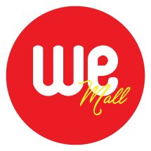 Logo We Mall