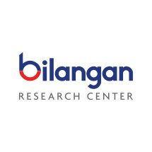 Logo Bilangan Research Center