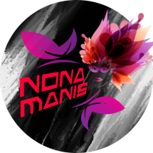 Sambal Nona Manis Logo