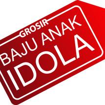 Logo Grosir Baju Anak Idola