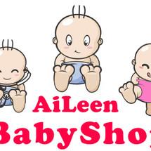 AileenBshop Logo