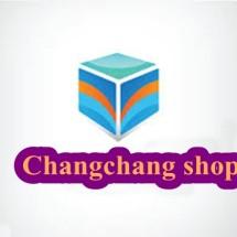 Logo Changchang shop