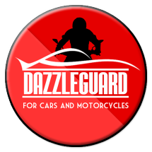Logo DAZZLE GUARD